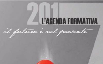 Agenda Formativa 2017
