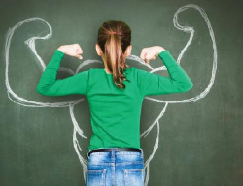 Resilienza: fronteggiare le difficoltà con positività!