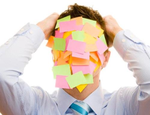Stress da lavoro? Un test di autovalutazione del clima aziendale