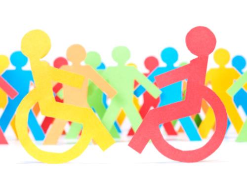 Incentivi alle assunzioni di lavoratori disabili effettuate nel 2017
