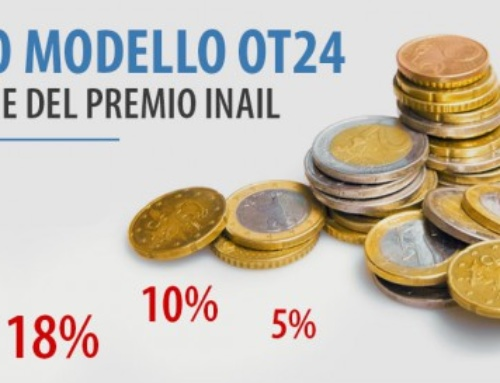 Sconto Inail  Totalizza 100 punti e vinci la riduzione anche per il 2019