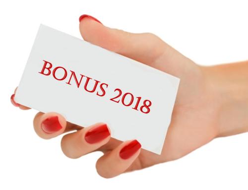 Bonus assunzionale per le imprese 2018