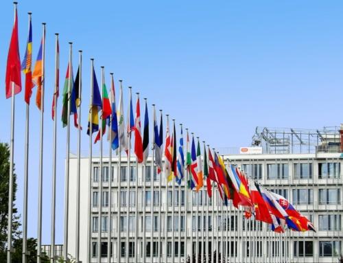 SEMINARIO – Il Rapporto di Lavoro negli Organismi Internazionali