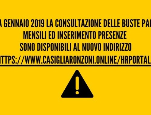 Tutela dei dati – Sito e Server sicuri – Cybersecurity & Privacy
