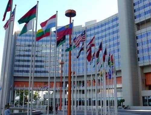 La seconda sessione formAttiva per le Ambasciate e gli Organismi Internazionali